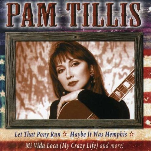 Pam Tillis All American Country