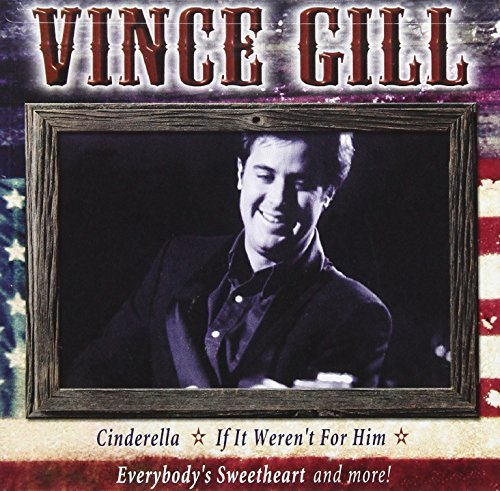 Vince Gill All American Country