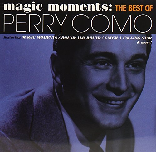 Como Perry Magic Moments Best Of Perry C