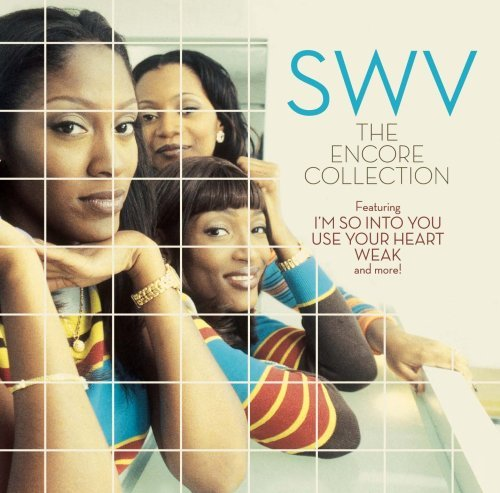 Swv Encore Collection