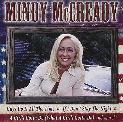 Mindy Mccready All American Country