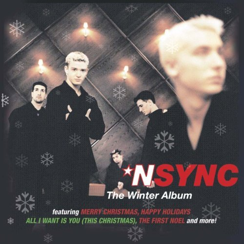 N Sync Winter Album