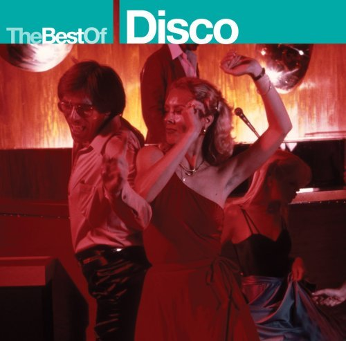 Best Of Disco Best Of Disco 3 CD Set