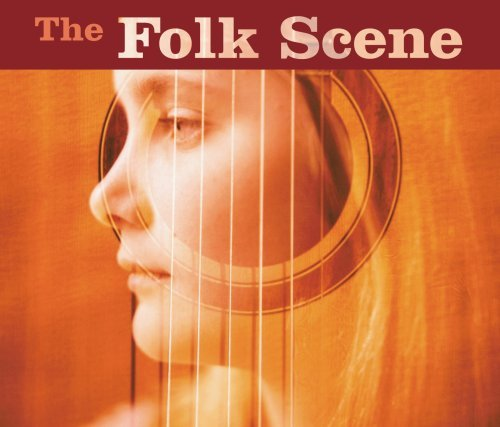 Folk Scene Folk Scene 2 CD Set