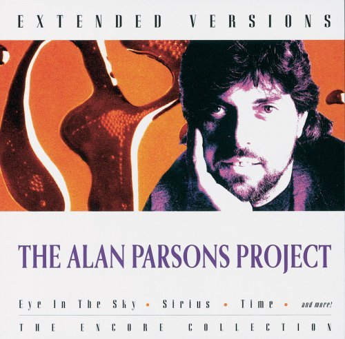 The Alan Parsons Project Extended Versions