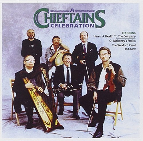 Chieftains Celebration