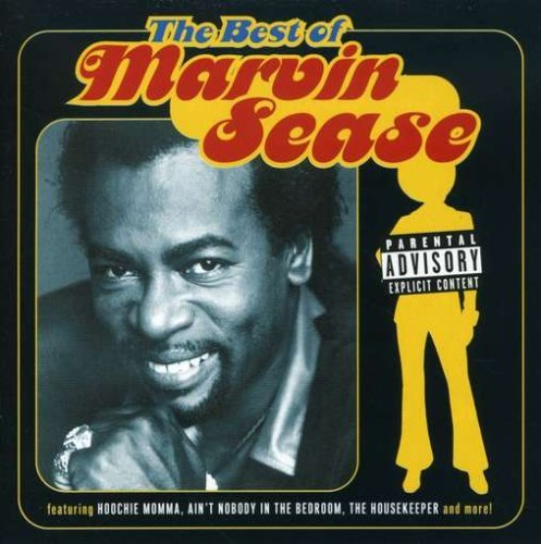 Marvin Sease Best Of Marvin Sease