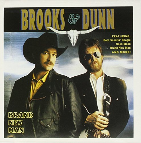Brooks & Dunn Brand New Man