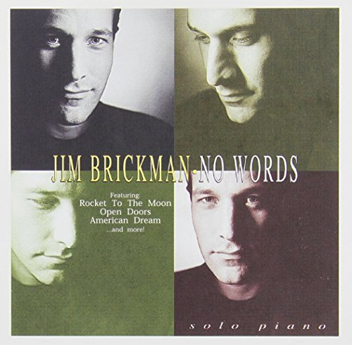 Jim Brickman No Words