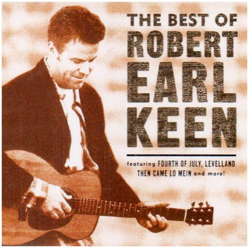 Keen Robert Earl Best Of Robert Earl Keen