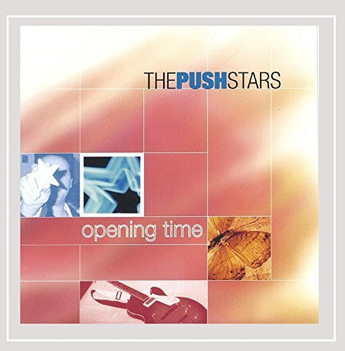 Push Stars Opening Time
