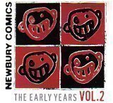 Newbury Comics Early Years Vol. 2 (1977 1986)