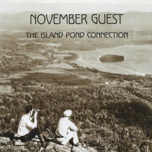 November Guest Island Pond Collection