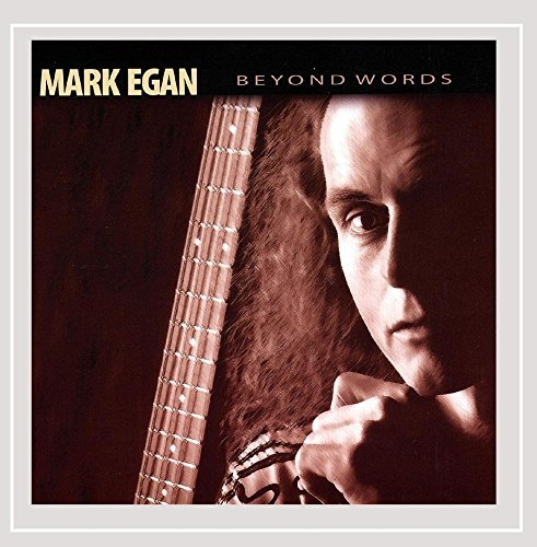 Egan Mark Beyond Words