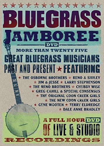 Bluegrass Jamboree Bluegrass Jamboree