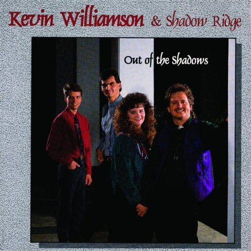 Kevin Williamson Out Of The Shadows