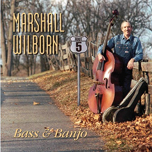 Marshall Wilborn Root 5