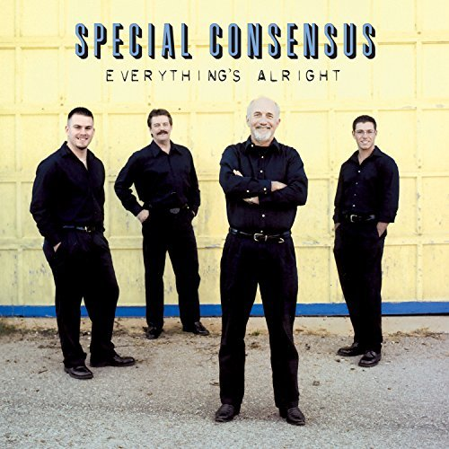 Special Consensus Everything's Alright