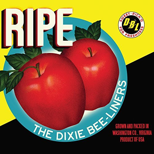 Dixie Bee Liners Ripe
