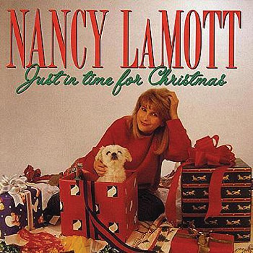 Lamott Nancy Just In Time For Christmas