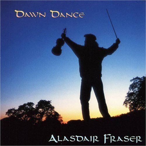Alasdair Fraser Dawn Dance