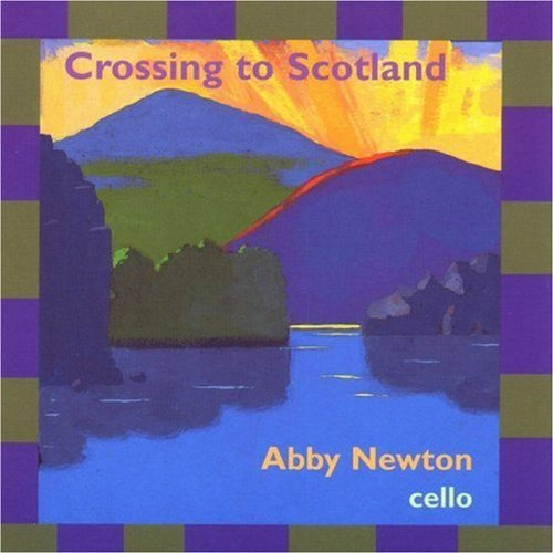 Newton Abby Crossing To Scotland
