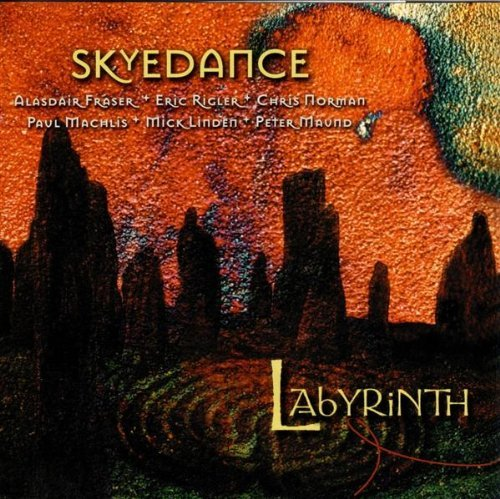 Skyedance Labyrinth