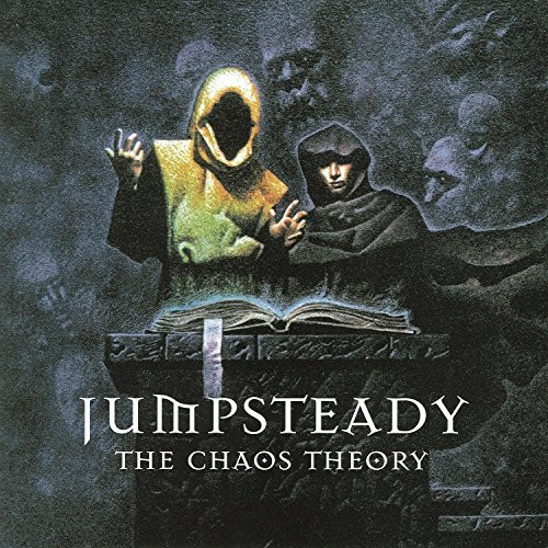 Jumpsteady Chaos Theory Ep Explicit Version