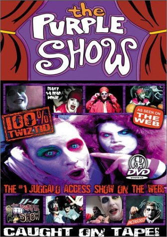 Twiztid Purple Show