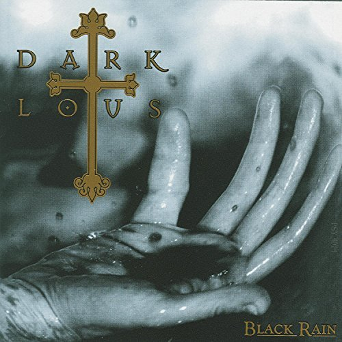 Dark Lotus Black Rain Explicit Version