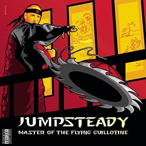 Jumpsteady Master Of The Flying Guillotin