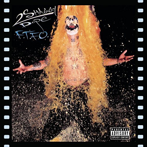 Shaggy 2 Dope F.T.F.O. Explicit Version
