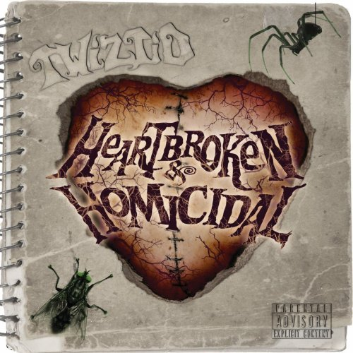 Twiztid Heartbroken & Homicidal Explicit Version