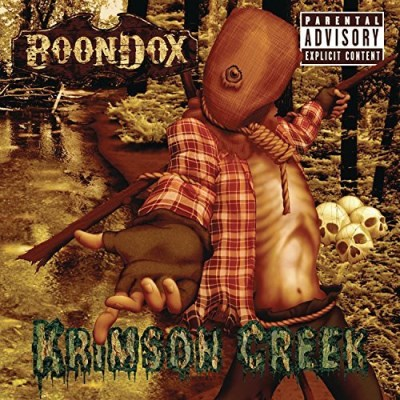 Boondox Krimson Creek Explicit Version