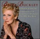 Betty Buckley London Concert