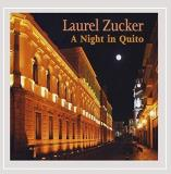 Laurel Zucker Night In Quito Music For Flute