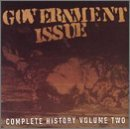 Government Issue Vol. 2 Complete Discography 2 CD