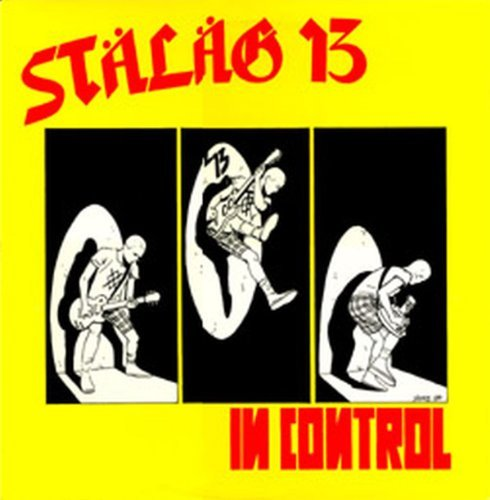 Stalag 13 In Control In Control