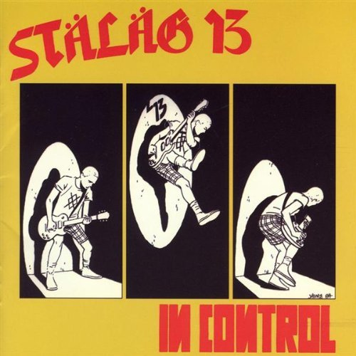 Stalag 13 In Control