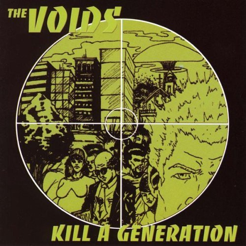 Voids Kill A Generation