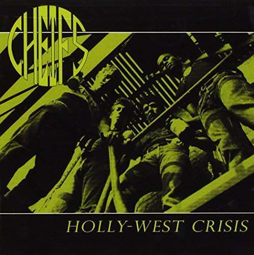 Cheifs Holly West Crisis
