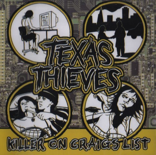 Texas Thieves Killer On Craig's List