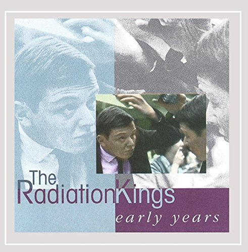 Radiation Kings Early Years