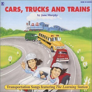 Kimbo Cars Trucks & Trains
