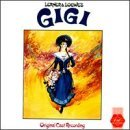 Gigi Original London Cast