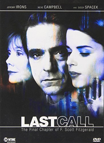 Last Call Irons Campbell Spacek Nr
