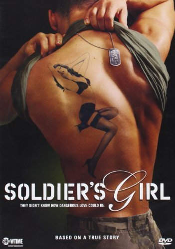 Soldier's Girl Soldier's Girl Nr