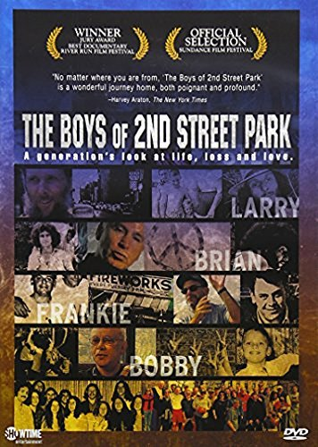 Boys Of 2nd Street Park Boys Of 2nd Street Park Nr