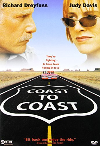 Coast To Coast Dreyfuss Davis Nr
