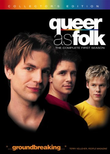 Queer As Folk Season 1 DVD Season 1